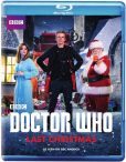 Doctor Who- Last Christmas Blu-ray