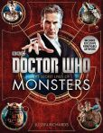 Doctor Who- The Secret Lives of Monsters Book