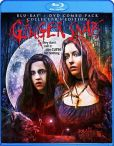 Ginger Snaps Blu-ray