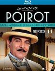 Poirot Series 11 Blu-ray