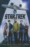 Star Trek- The New Adventures Volume 1 Graphic Novel