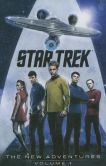 Star Trek- The New Adventures Volume 1 Graphic Novel