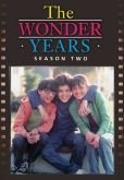 The Wonder Years Season 2 DVD