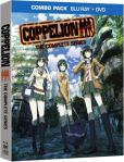 Coppelion- The Complete Series Blu-ray-DVD Combo Pack