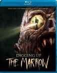 Digging Up The Marrow Blu-ray