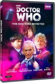 Doctor Who- Doctors Revisited 1-4 DVD