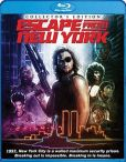 Escape From New York Blu-ray