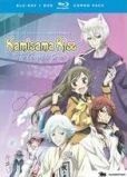 Kamisama Kiss- The Complete Series Blu-ray-DVD Combo Pack