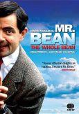 Mr. Bean- The Whole Bean DVD