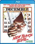 New Year's Evil Blu-ray