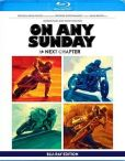 On Any Sunday- The Next Chapter Blu-ray