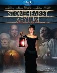 Stonehearst Asylum Blu-ray