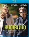 The Humbling Blu-ray