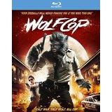 WolfCop Blu-ray