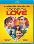 Accidental Love Blu-ray