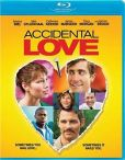 Accidental Love Blu-ray