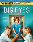 Big Eyes Blu-ray