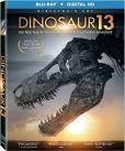 Dinosaur 13 Blu-ray
