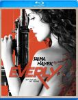 Everly Blu-ray