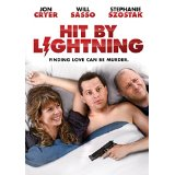 Hit By Lightning DVD