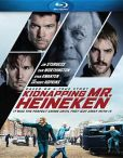 Kidnapping Mr. Heineken Blu-ray