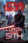 Star Wars- Lords of the Sith Book