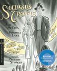 Sullivan's Travels Blu-ray