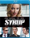 Syrup Blu-ray