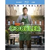 The Cobbler Blu-ray