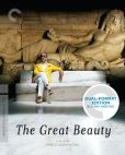 The Great Beauty Blu-ray-DVD Combo Pack