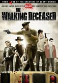 The Walking Deceased DVD