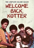 Welcome Back, Kotter Season 2 DVD