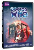 Doctor Who- The Reign of Terror DVD