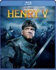 Henry V Blu-ray