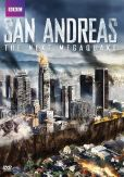 San Andreas- The Next Megaquake DVD