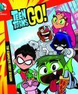 Teen Titans Go! Season 1 Blu-ray