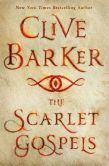 The Scarlet Gospels Book