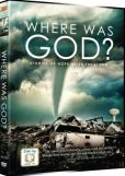Where Was God DVD