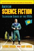 American Science Fiction Television Series Of The 1950's Book