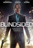 Blindsided DVD