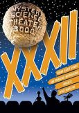 Mystery Science Theater 3000 Volume XXXII DVD