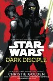 Star Wars- Dark Disciple Book
