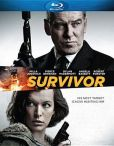 Survivor Blu-ray