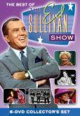 The Best of the Ed Sullivan Show DVD