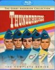 Thunderbirds- The Complete Series Blu-ray