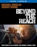 Beyond The Reach Blu-ray