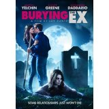 Burying The Ex DVD