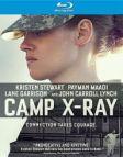 Camp X-Ray Blu-ray