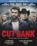 Cut Bank Blu-ray