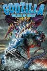 Godzilla-Rulers of Earth Volume 5 Graphic Novel